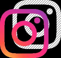 Instagram - Rick e Renner