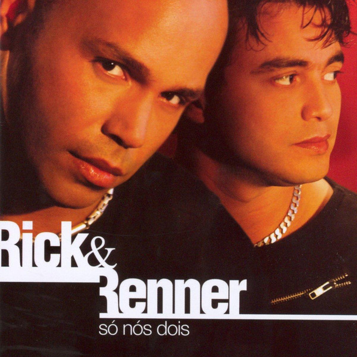 S� n�s dois - Rick e Renner