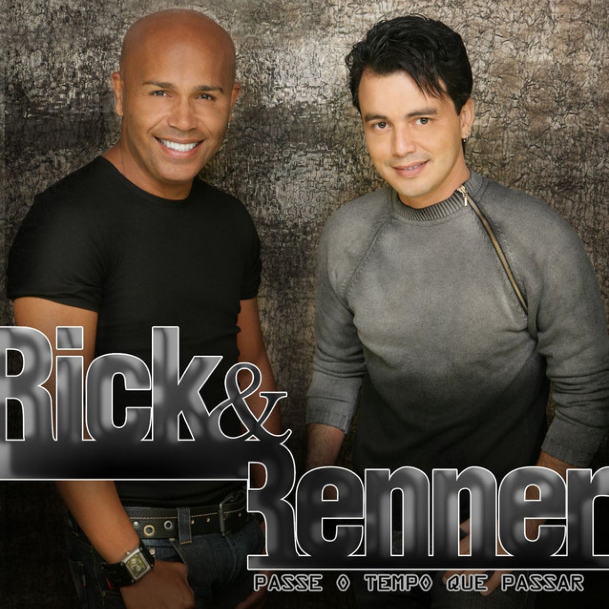 Passe o tempo que passar - Rick e Renner