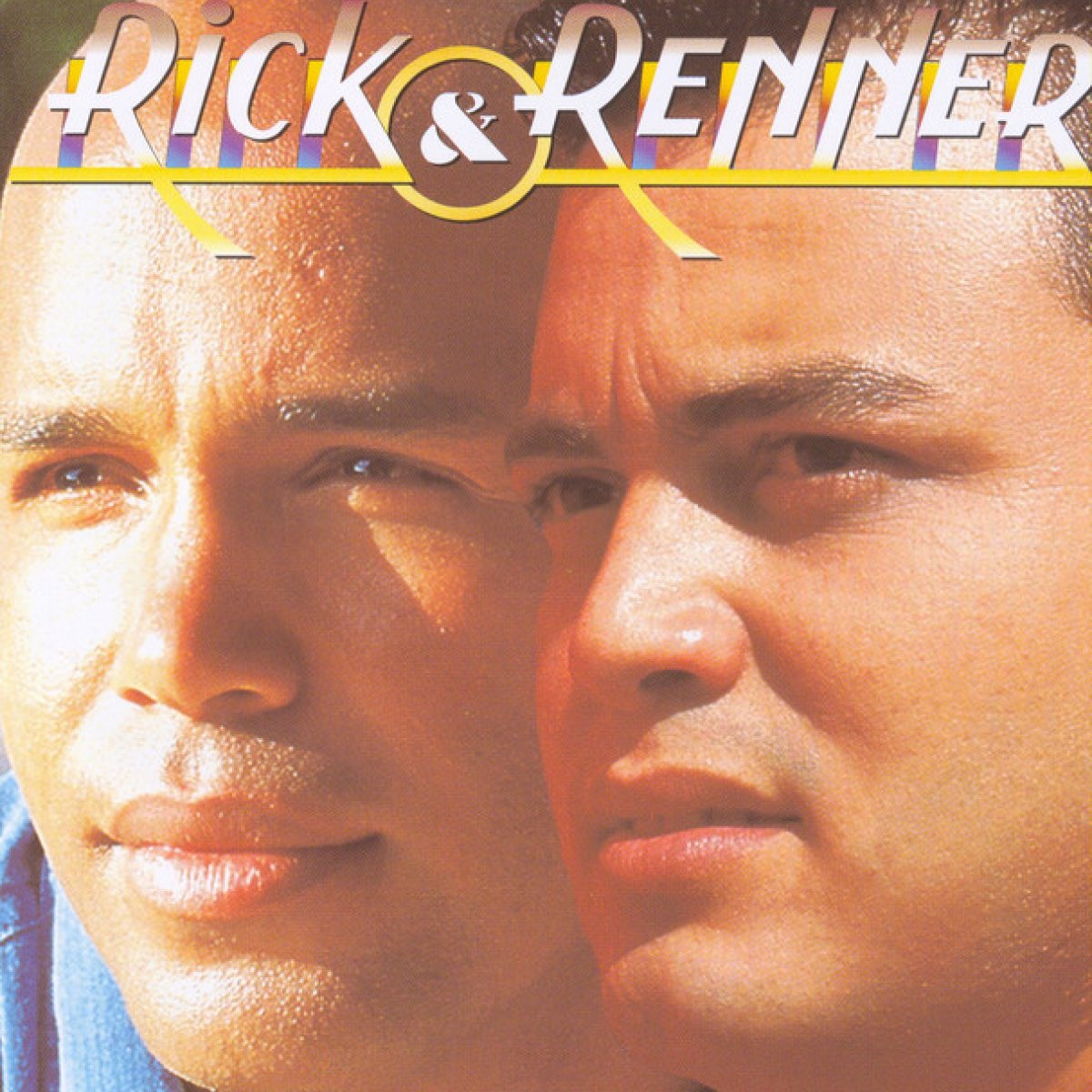Mil vezes cantarei - Rick e Renner